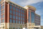 Отель Drury Plaza Hotel - Franklin
