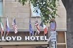 Отель Hotel Lloyd