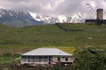 Гостевой дом Guesthouse Kachari