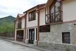 Гостиница Hotel Bagineti