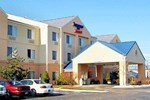 Отель Fairfield Inn Port Huron