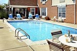TownePlace Suites Detroit Novi