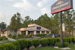 Отель Howard Johnson Express Inn - Wilmington