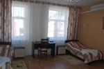 Гостиница Преображенская
