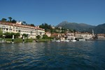 Отель Grand Hotel Menaggio
