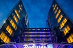 Гостиница Radisson Blu Аэропорт Шереметьево