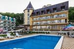 Гостиница Аква Вилла