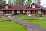 Гостиница Загосье