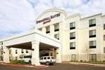 Отель SpringHill Suites Laredo