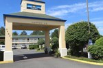 Отель Days Inn Federal Way