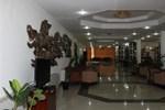 Отель Гранд Бухара