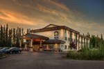 Отель Pioneer Park Inn