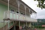 Гостевой дом Black Sea House