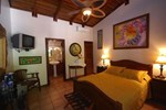 Отель Villas Lirio