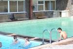 Гостиница База Отдыха Фламинго