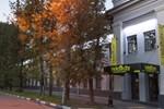 Гостиница Кристинн