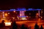 Гостиница Hotel Uzhgorod