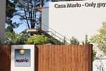 Отель Hotel Casa Mario