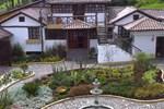 Отель Hosteria San Jose de Sigchos