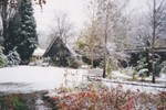 Отель Mountain View Holiday Retreat
