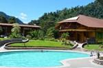 Отель Hosteria Mindo Rio