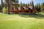 Отель The Lodge at Whitehawk Ranch