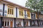 Отель Hotel Bintang Redannte