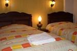 Отель Hostal La Magia de Uyuni