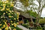 Мини-отель Ashfields Country Garden B&B