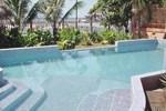 Отель Hotel Casa de Pacifico Masachapa Playa