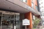 Отель Oka Hotel