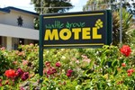 Отель Wattle Grove Motel Maryborough