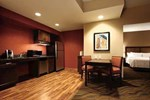 Отель Homewood Suites Oklahoma City/Bricktown