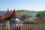 Мини-отель Boscawen Inn