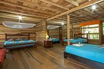 Отель Sani Lodge