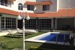 Апартаменты Casa Sonrisas