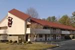 Отель Red Roof Inn Atlanta South – Morrow