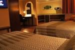 Отель Hotel Suites Teziutlan