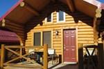 Отель Pocahontas Cabins