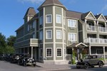 Отель The Village Inn of Lakefield
