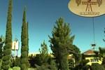 Отель Motel 3 Caminos