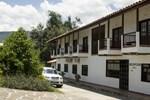 Отель Hotel Campestre La Ribera del Fonce
