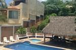Апартаменты Casa Los Mangos
