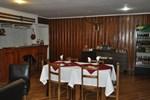 Отель Chalet de Montaña Monrepos
