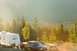 Отель Whistler RV Park and Campground