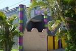 Отель Motel King Kong