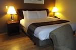 Отель Seely's Motel