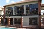 Апартаменты Ruby Homes -The Kanyin