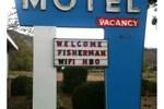 Отель Toiyabe Motel