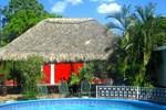 Отель Hotel D'lido Managua